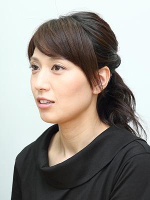 浅尾美和 講演会講師インタビュー