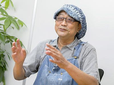 ブラザートム 講演会講師インタビュー