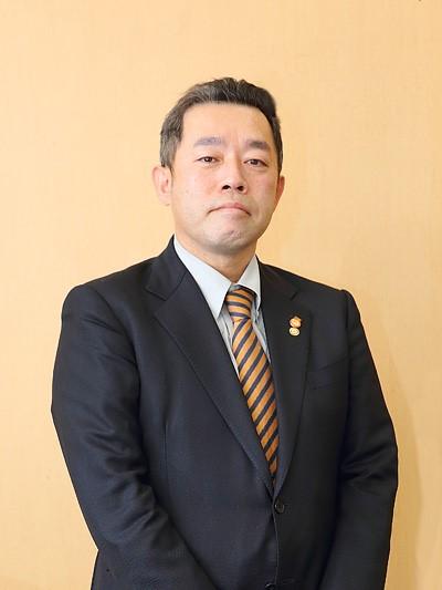 元谷一志 講演会講師インタビュー